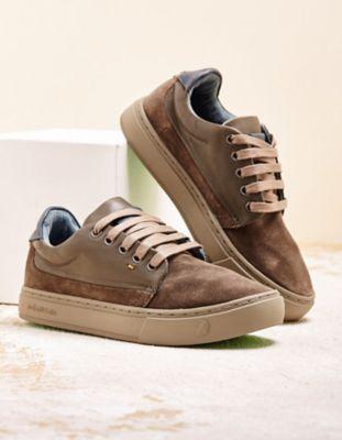 Satorisan Sneaker Kaizen khaki