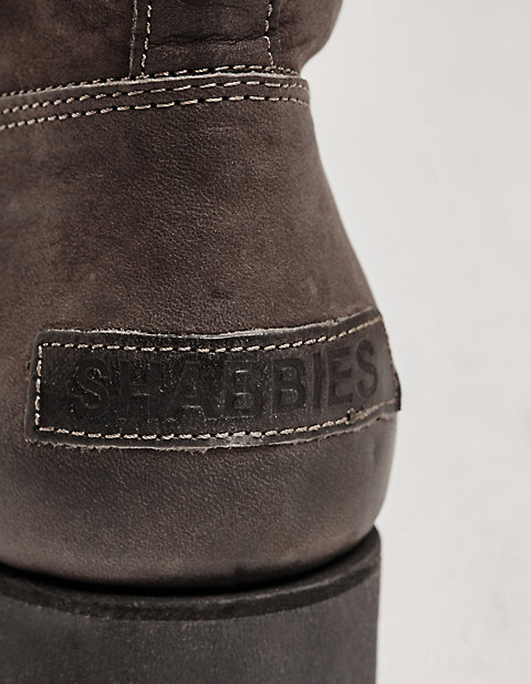 Shabbies Amsterdam Stiefel Acalia