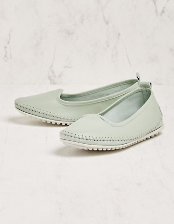 Aerobics Slipper Adane mint