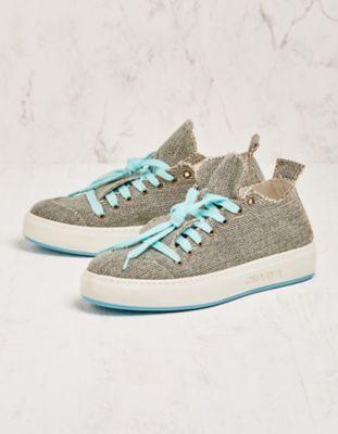 Chaaya Sneaker Betulia türkis