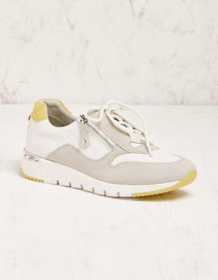 Caprice Sneaker Marielena weiß