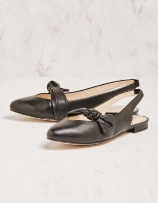 Caprice Ballerinas Marline schwarz
