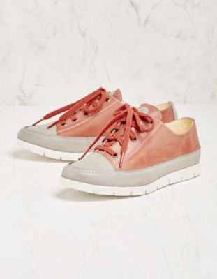 Deerberg Sneaker Latisha orange