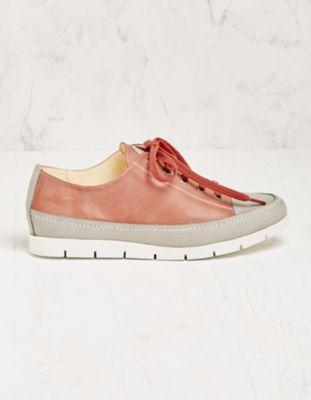Deerberg Sneaker Latisha orange