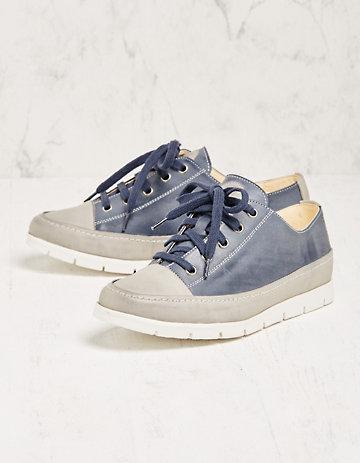 Deerberg Sneaker Latisha blau