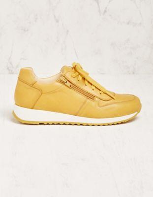 Deerberg Sneaker Kelila gelb