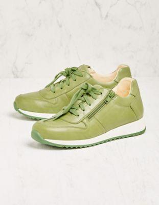 Deerberg Sneaker Kelila grün