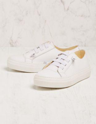 Deerberg Sneaker Livama weiß