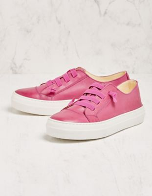 Deerberg Sneaker Livama pink