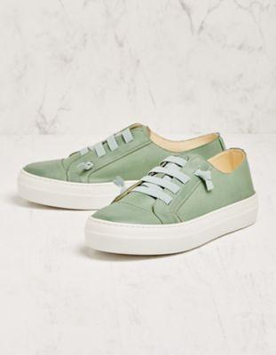 Deerberg Sneaker Livama mint