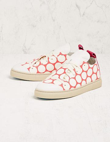 Chaaya Sneaker Natanja pink