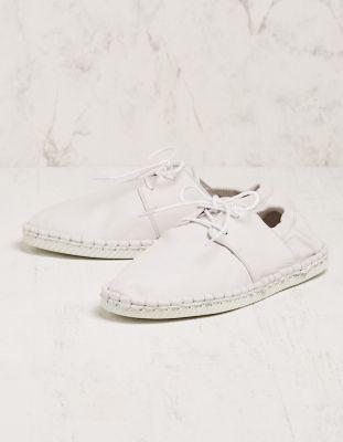 Chaaya Sneaker Manasi weiß