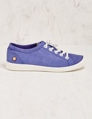 Softinos Sneaker Nasira lila