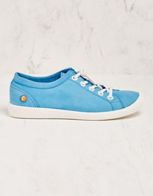 Softinos Sneaker Nasira blau