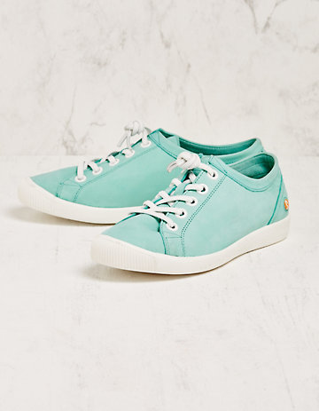 Softinos Sneaker Nasira mint