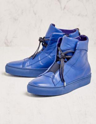 Deerberg Sneaker Regula cobalt