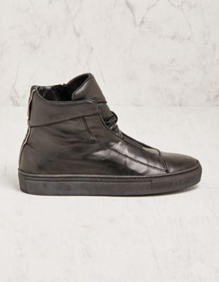 Deerberg Sneaker Regula schwarz