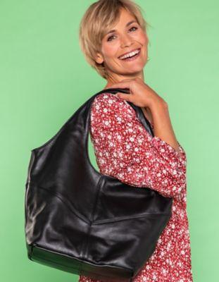 Tasche Odetta schwarz