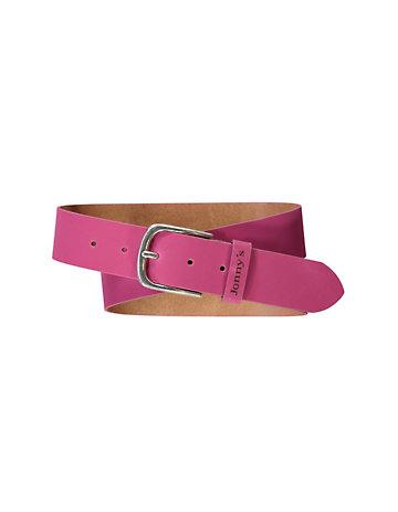 Jonny's Gürtel Reela pink