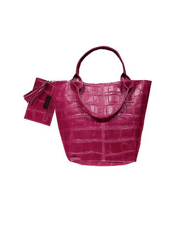Jonny's Tasche Sanjana pink