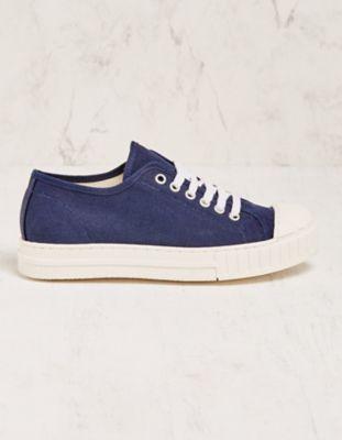Jonny's Sneaker Jakoba marine