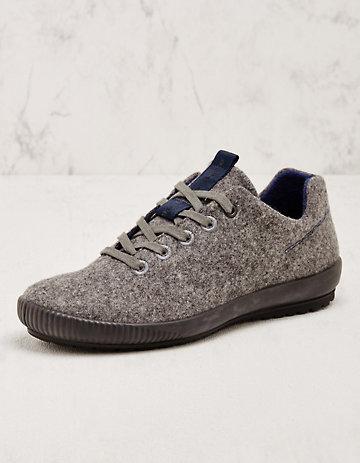 Legero Sneaker Devike anthrazit