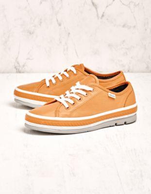 Wolky Sneaker Minoa orange