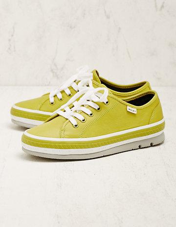 Wolky Sneaker Minoa limette