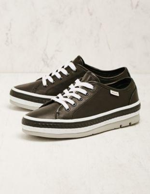 Wolky Sneaker Minoa schwarz