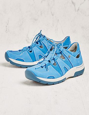 Wolky Sneaker Djanira kobaltblau