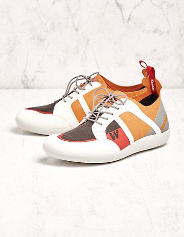 Wolky Sneaker Alste orange
