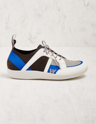 Wolky Sneaker Alste blau