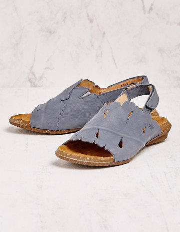 El Naturalista Sandalen Taleke jeans