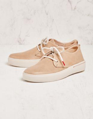 Think Sneaker Reidun beige
