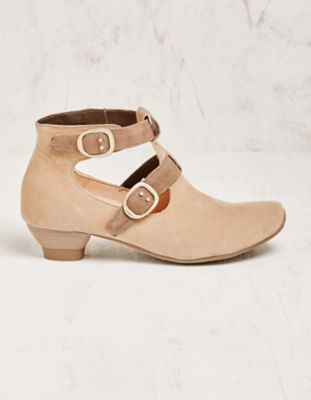 Think Pumps Sasia beige