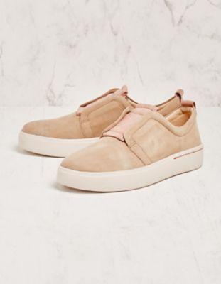 Think Sneaker Rulani beige