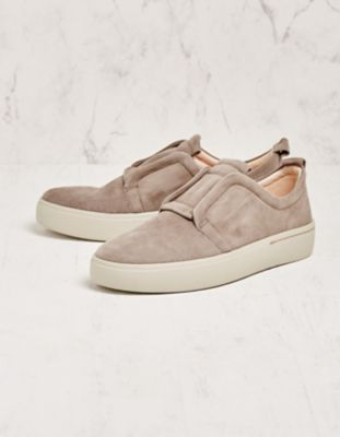 Think Sneaker Rulani taupe