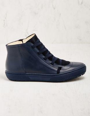 Deerberg Sneaker Idalis blau