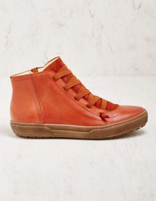 Deerberg Sneaker Idalis braun