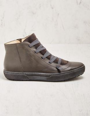 Deerberg Sneaker Idalis grau
