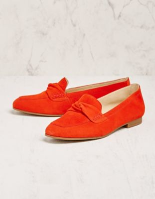 Gabor Slipper Talina orange