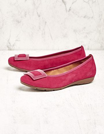 Gabor Ballerinas Jina pink