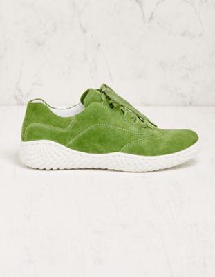 Gabor Sneaker Kaelyn grün