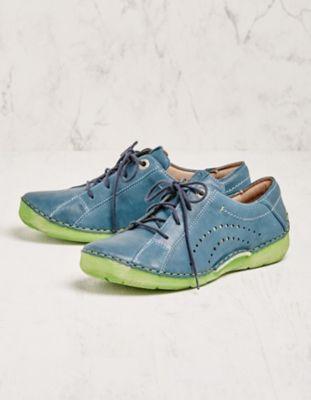 Josef Seibel Sneaker Letifa blau