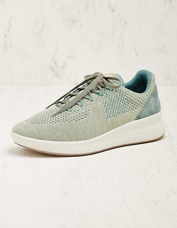Legero Sneaker Rayanna grün