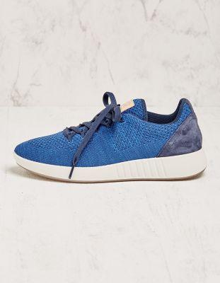Legero Sneaker Rayanna blau