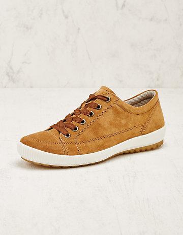 Legero Veroursleder-Sneaker Nakayla braun