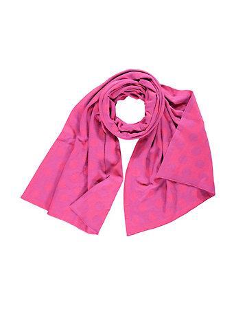Deerberg Schal Romi pink