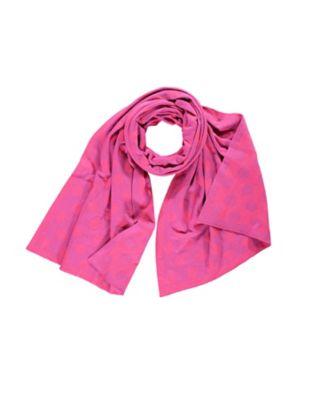 Schal Romi pink