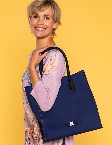 Tasche Le Sac blau